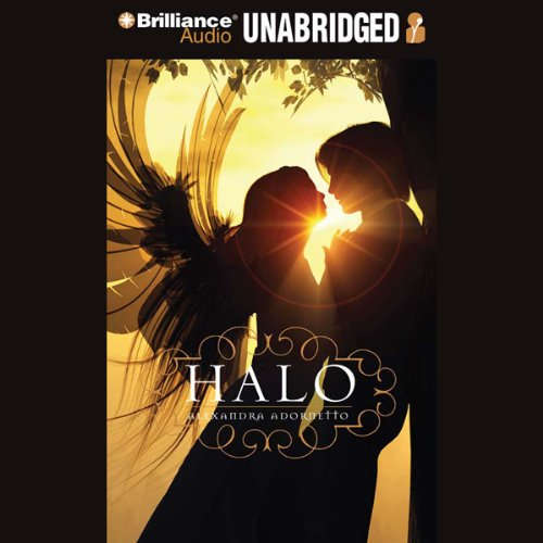 Halo cover art