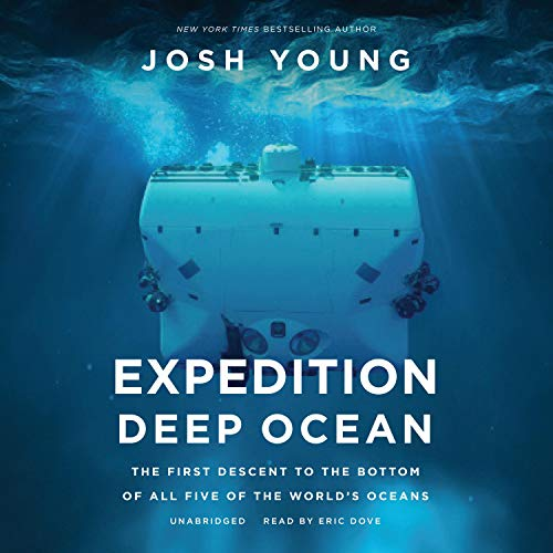 Expedition Deep Ocean cover art