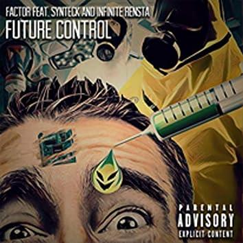 Future Control (feat. Synteck & Infinite Rensta)