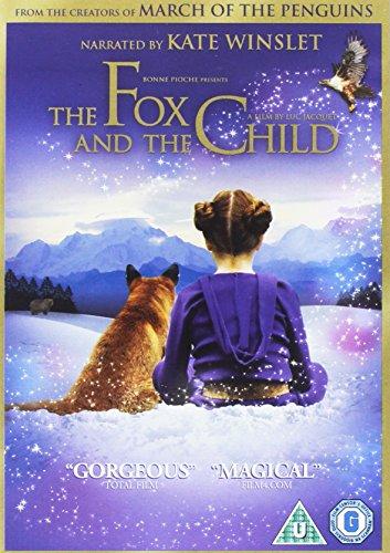 Fox & The Child DVD
