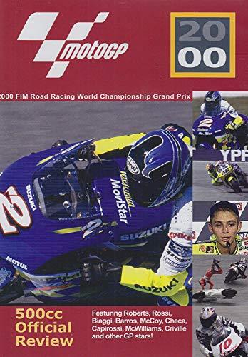 Bike Grand Prix Review 2000 [DVD]