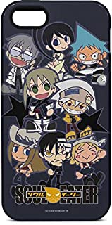 Skinit Pro Phone Case for iPhone 5/5s/SE - Officially Licensed Funimation Soul Eater Characters Design