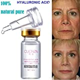 Jaminy 100% Natural PureFirming Collagen Strong Anti Wrinkle Hyaluronic Acid Serum New