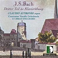 Bach: Keyboard Works Part 3