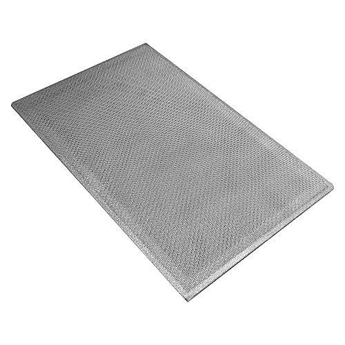 AllSpares | Metall-Fettfilter für Bosch/Neff/Siemens / 460117/00460117 / DHZ7202 / LZ72020