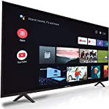 ENKOR Smart TV 43' Full HD Android TV Netflix Ready, Prime Video, Youtube,...