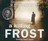 A Killing Frost (DI Jack Frost)