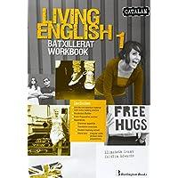 LIVING ENGLISH 1 BACH WB CATALAN ED.14 Burlington Books - 9789963489930