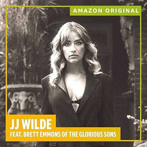 JJ Wilde