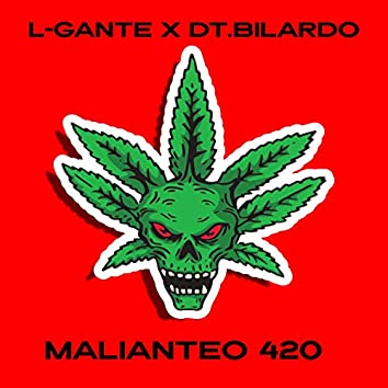 Malianteo 420
