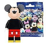 レゴ (LEGO) ミニフィギュア ディズニーシリーズ ミッキーマウス (Minifigure Disney Series) 71012-12 [並行輸入品]