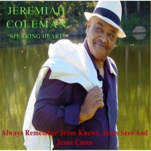 Jeremiah Coleman