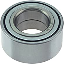 WJB WB510078 WB510078-Front Wheel Bearing-Cross Reference: National Timken 510078 / SKF FW40