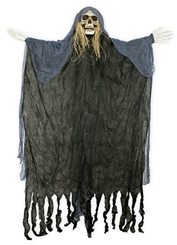 Korner Figurine de fée de la mort 150 x 90 cm