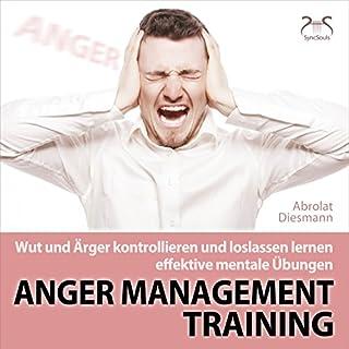 Anger Management Training Titelbild