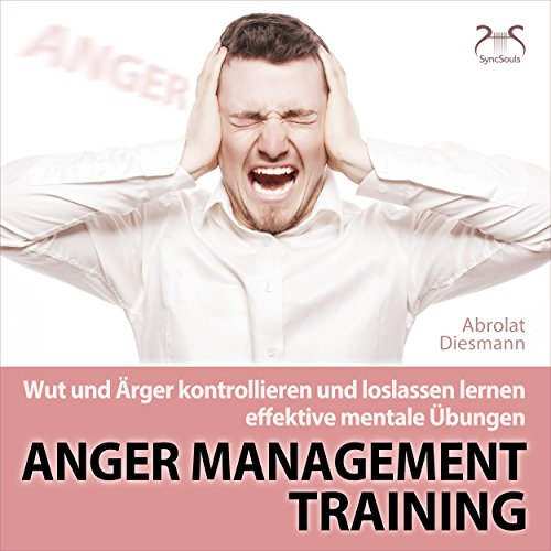Anger Management Training Titelbild