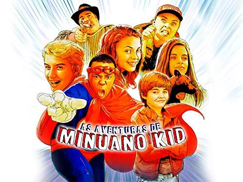 As Aventuras de Minuano Kid