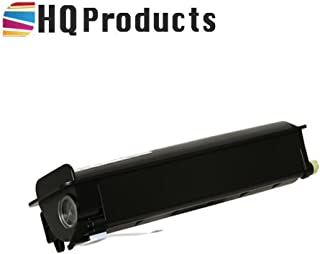 HQ Products Premium Compatible Replacement for Toshiba T4590 Black Copier Toner Cartridge for use with Toshiba E-Studio 206L, 256, 306, 356, 456, 506 Series Printers.