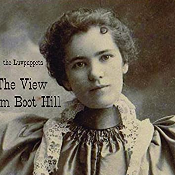 The View From Boot Hill
