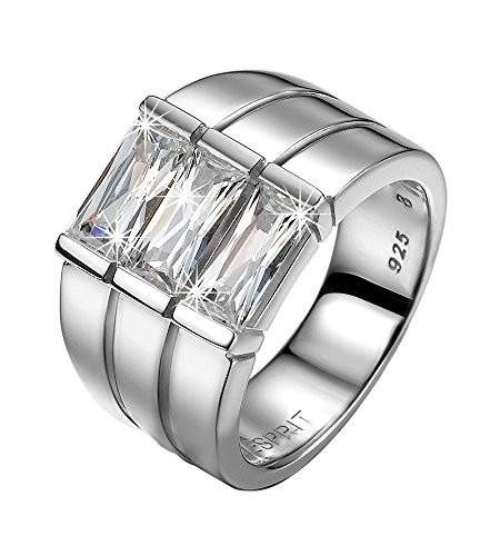 Esprit Damen-Ring iocony Gr.53 ELRG91469A170