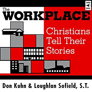 The Workplace cover art