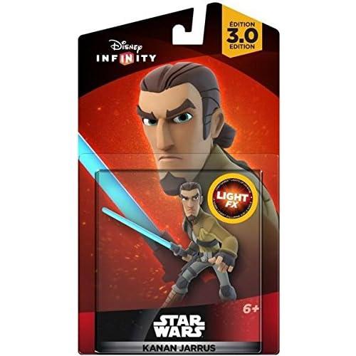 Disney Infinity 3.0 Kanan Light Up Personaggio