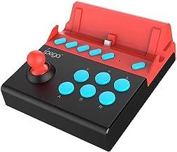 TwiHill Game Joystick Single Rocker Mini controlador de gamepad portátil para console de acessórios de Nintendo Switch