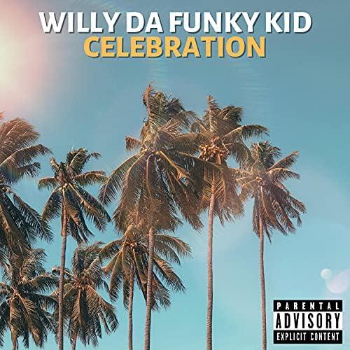 Willy DA Funky Kid