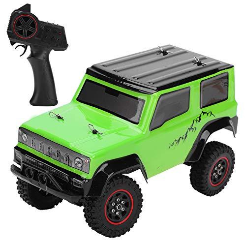 Xiuganpo RC Cars, 1/18 Scale High-Speed Fernbedienung Auto Elektrofahrzeug Spielzeug Junge Geschenk 2,4 GHz Fernbedienung Truck Offroad RC Auto für Jungen & Mädchen