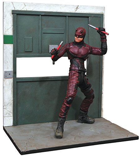 Marvel Daredevil-Actionfigur Comics, aus der Netflix-Serie, MAY172531