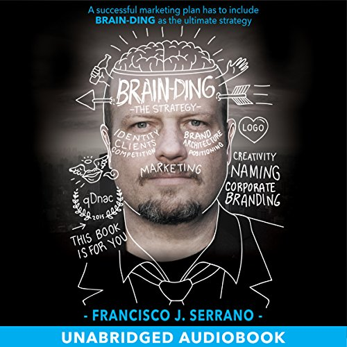 Brain-ding, the Strategy audiobook cover art