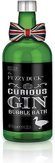 Baylis & Harding Fuzzy Duck Men's Gin Bath Bubbles Bottle Gift Set