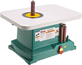 Grizzly Industrial G0538-1/3 HP Oscillating Spindle Sander