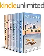A Coastline Retreat Boxset (Complete Series: Books 1-6) (Feels Like Home)