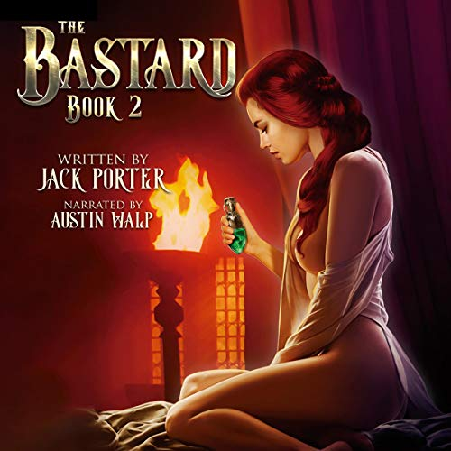 The Bastard: Book 2  By  cover art