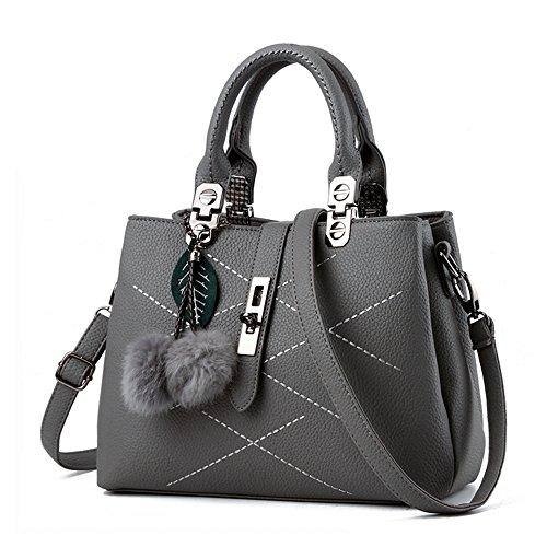Vrouwelijke handtas nieuwe herfst en winter schoudertas in Europa en de Verenigde Staten casual tas
