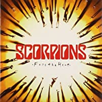 Face the Heat by Scorpions (2009-02-23)
