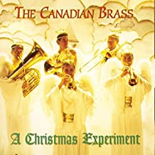 Christmas Experiment by The Canadian Brass (1997-10-14)