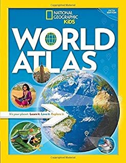 Best world map of oceans for kids Reviews
