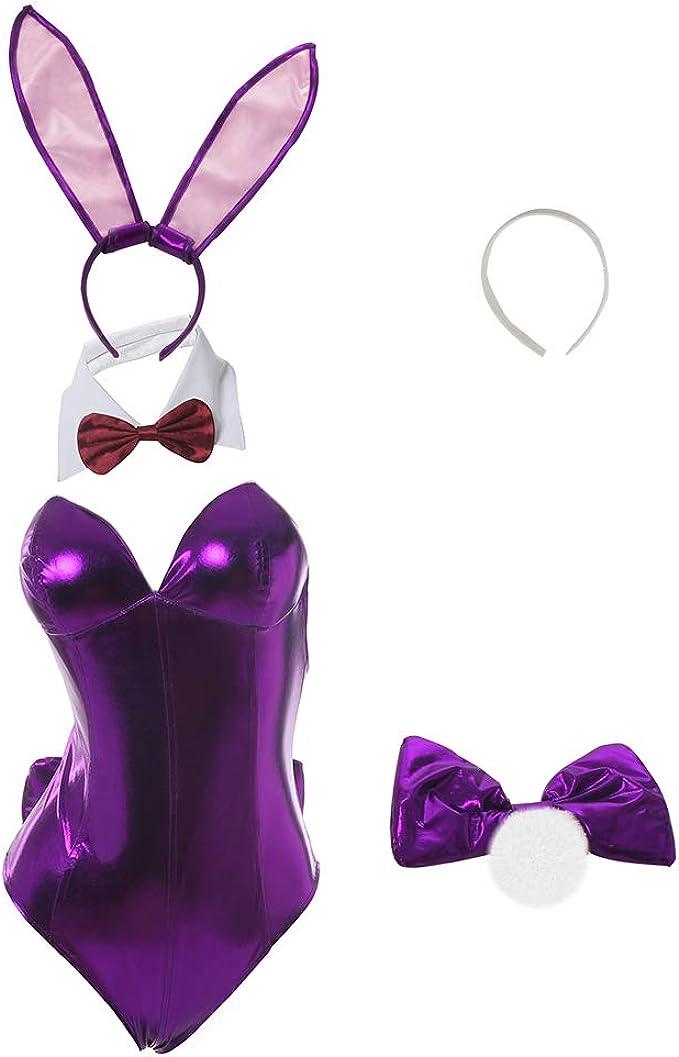 Anime Bunny Suit
