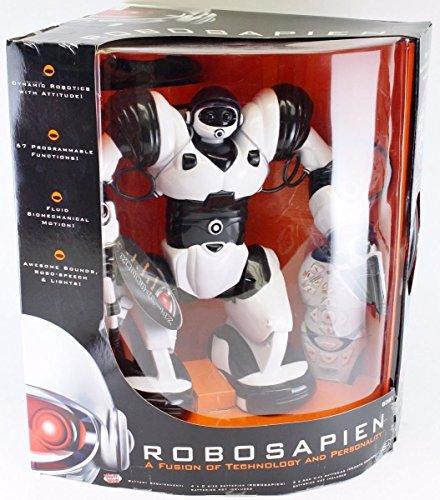 Robosapien Robot con controller