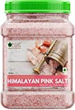 Best Himalayan Salts - Bliss of Earth 1KG Pure Pakistani Himalayan Pink Review