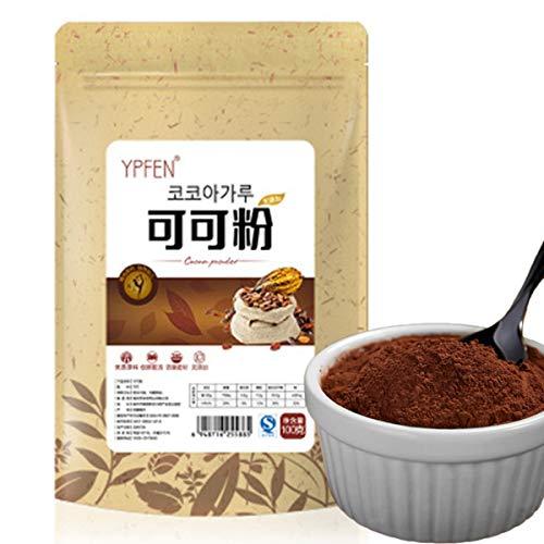 100g Biologisch 100% Puur Groen Biologisch Voedsel. Cacaopoeder goed voor afslank kruidenthee Sheng cha Geurende thee Gezondheid Thee Chinese thee Fruit- & kruidenthee