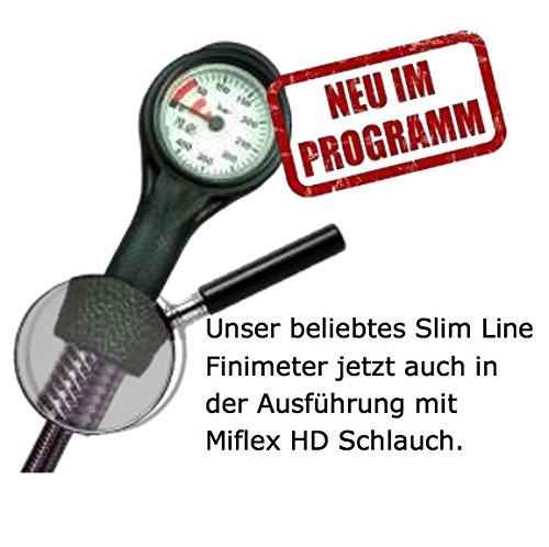 Polaris Finimeter Slim Line mit MIFLEX HD Schlauch - 38410