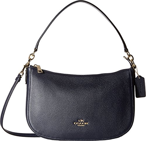 Please Note: COACH™ items cannot be shipped to military addresses (APO or FPO) and addresses in Hawaii, the Virgin Islands, Guam or any other locations outside of the continental US. With a modern, minimalist shape and perfect proportions, the swingy...