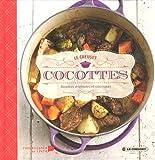 Cocottes Le Creuset - Recettes originales et classiques