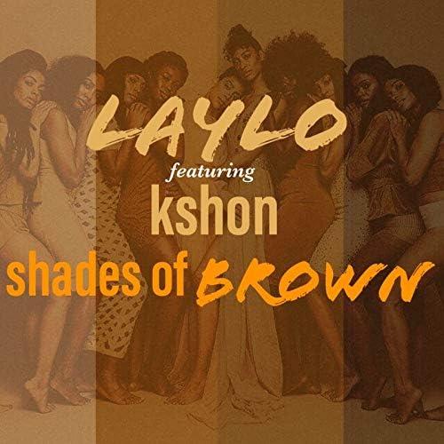 Laylo feat. Kshon