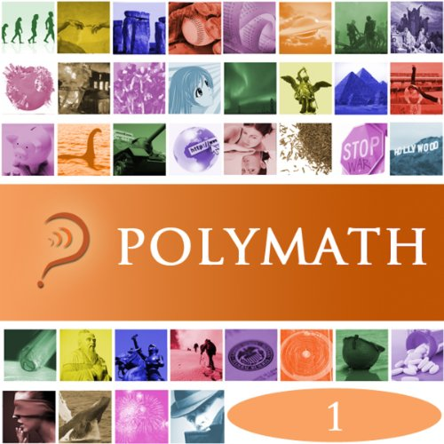 Polymath, Volume 1 cover art
