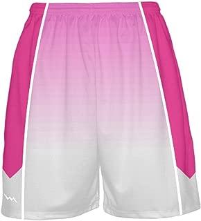 Best hot pink basketball shorts Reviews