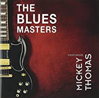 Bluesmasters by Bluesmasters (2011-05-03)